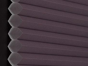 Rio Collection - Light Filtering Single-Cell - Iris