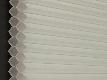 Monaco Collection - Light Filtering Double-Cell - Satin